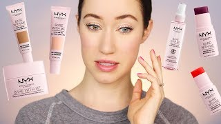 New Drugstore No Makeup Makeup?!