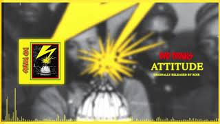 Bad Brains - ROIR - 03 - Attitude