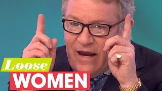 Jim Davidson Opens Up About Being Himself | Loose Women