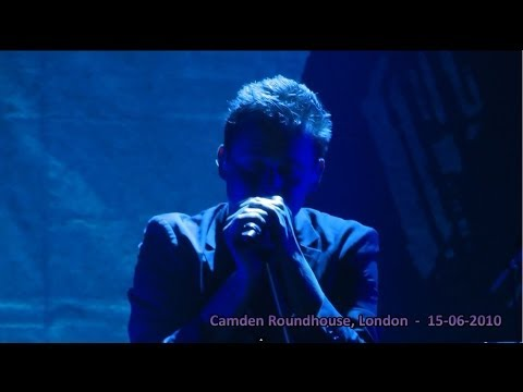 Keane Live - Somewhere Only We Know  (HD) , Roundhouse, London - 15-06-2010
