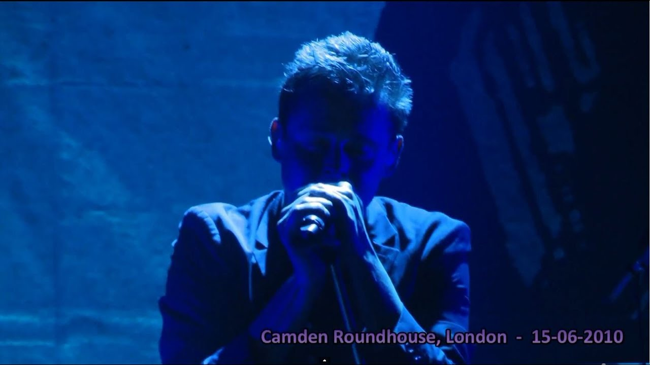 Keane Hd: Somewhere Only We Know (HD) , Roundhouse