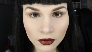 Autumn Trend Makeup Tutorial