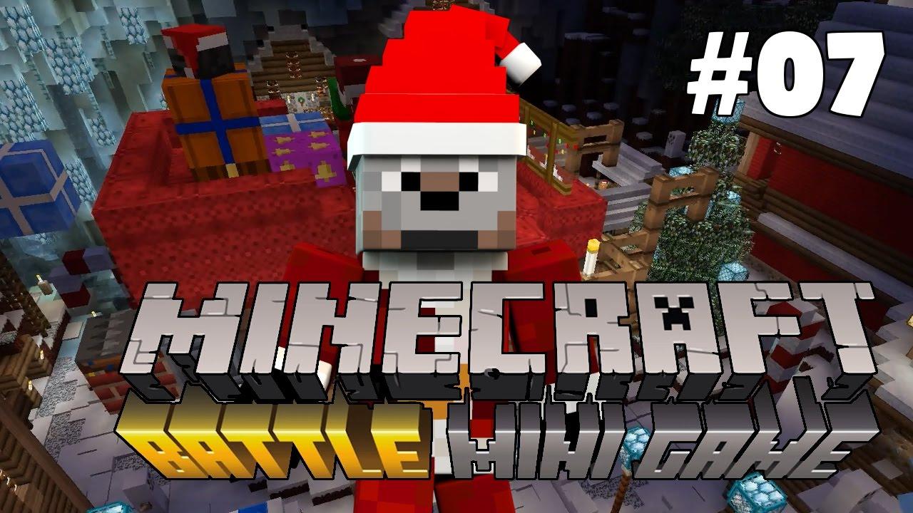 Meine Weihnachtsgeschenke! Minecraft Battlemode (GER) - PS3/PS4 ...