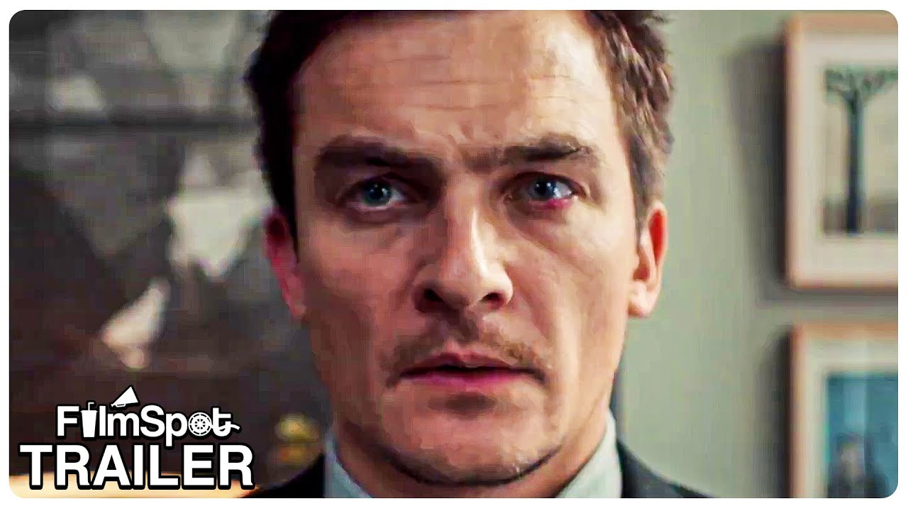 SEPARATION Official Trailer #1 (NEW 2021) Rupert Friend, Madeline Brewer Movie HD