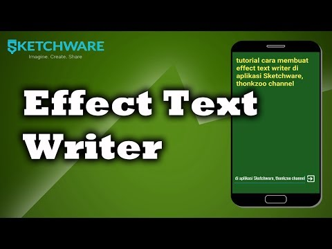 sketchware-|-effect-text-writer
