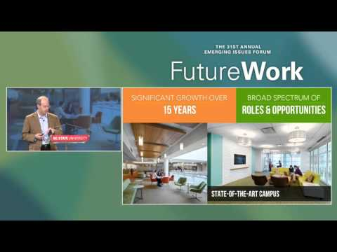 FutureWork: Creating Jobs in an Era of Technological Disruption