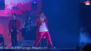 190303 2018-19 LEE JOONGI ASIA TOUR 'DELIGHT' in Bangkok