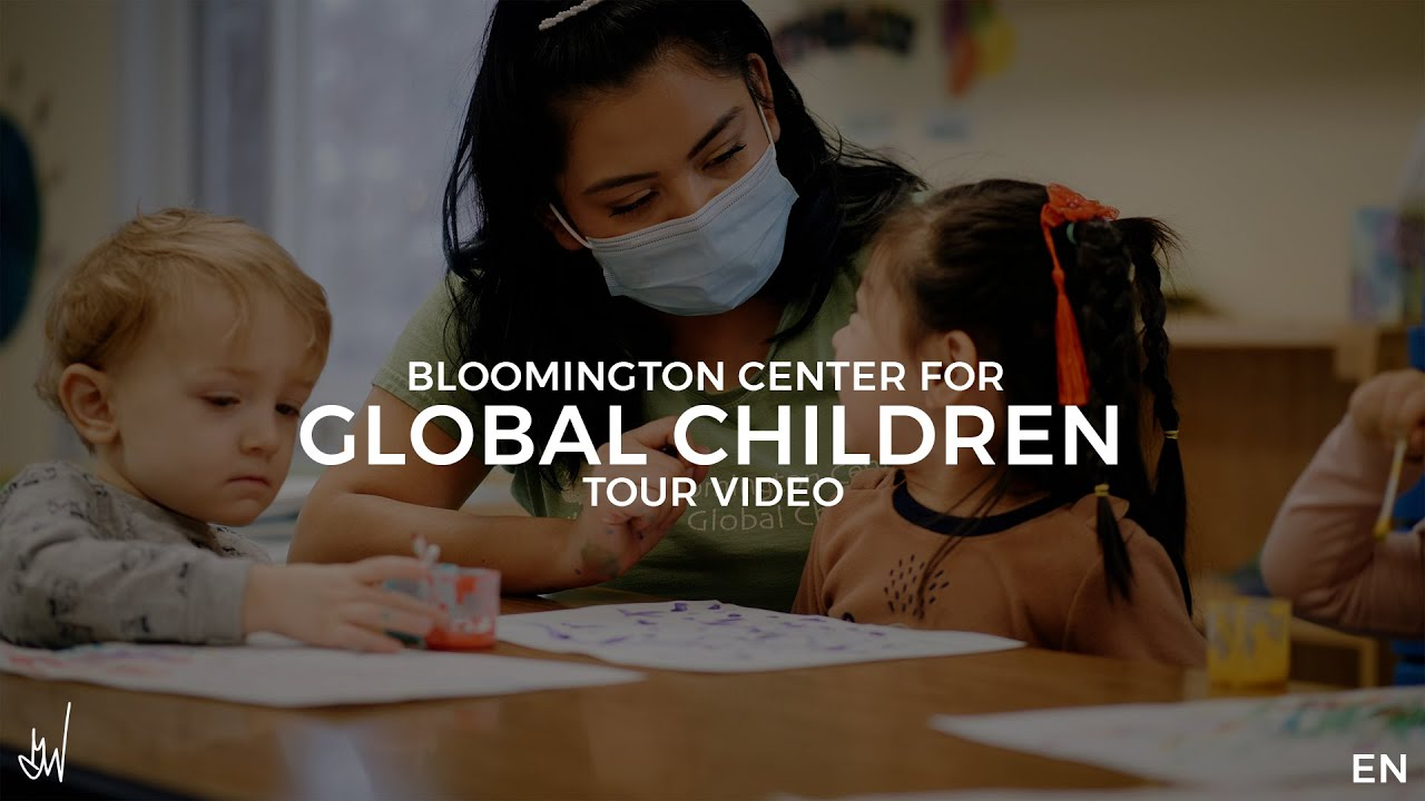 BCGC Tour Video