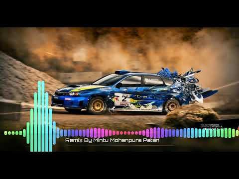 DJ Boom Bass || MD KD NEW Dj SONG Remix || Mintu Mixing Point