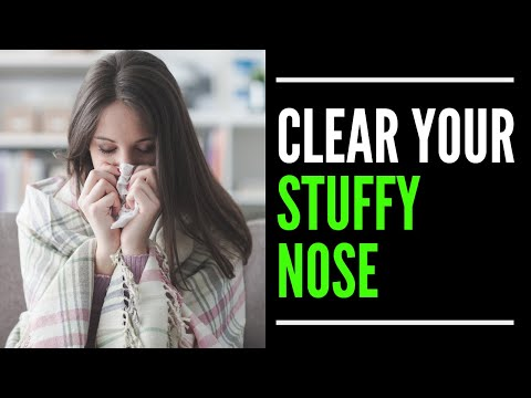 how-to-get-rid-of-stuffy-nose-(instantly)
