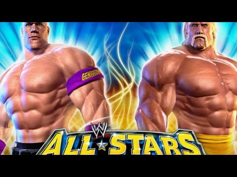 WWE All Stars Path Of Champions Superstars Randy Orton. Parte #5 |