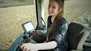 Zapętlaj ☆Jesień na Opolszczyźnie 2016 | 'dziewczyny na traktory'☆ | vvictoiy