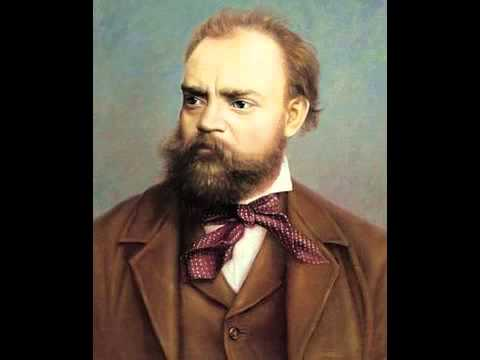 Antonin Dvorak - New World Symphony ~Largo~