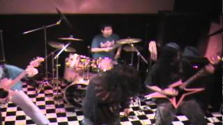 Coprophagia (Japan) Lost of anal virgin 2009.3.8