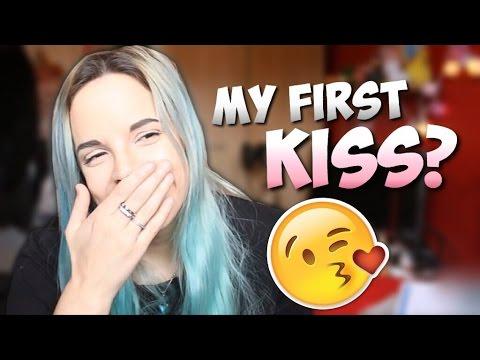 Q&A Saturday #16 'MY FIRST KISS?'