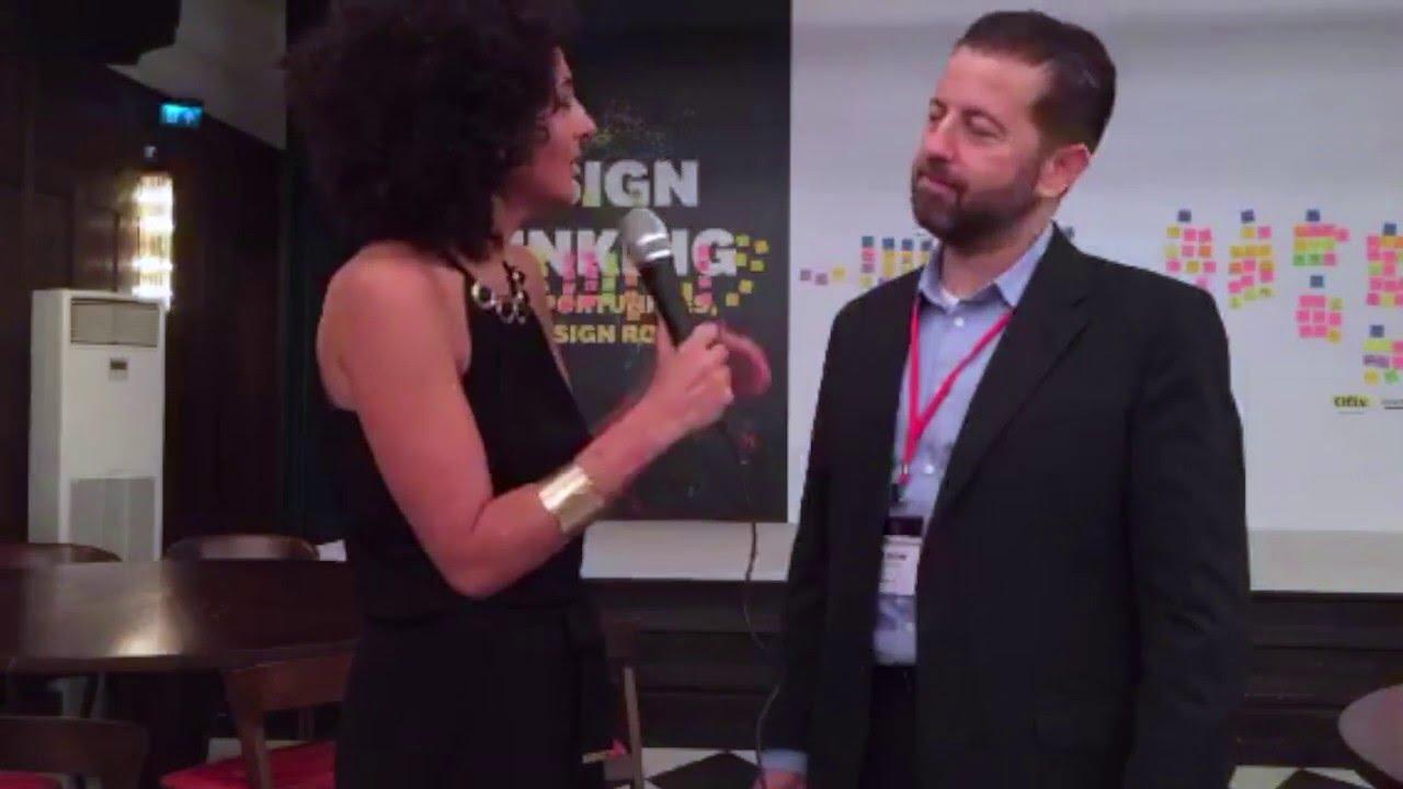 Farklı Bakış - 23: Özgür Doğan ile  Tasarım ile E-ticarette Yeni Açılımlar