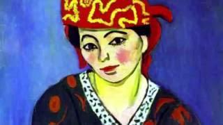 Henri Matisse -  Dvorak - Serenata para Cuerda - Moderatto