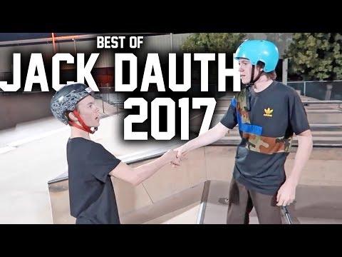 Best of Jack Dauth 2017!