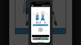 7 Minute Workout for iOS | CodeCanyon | Buy | Best