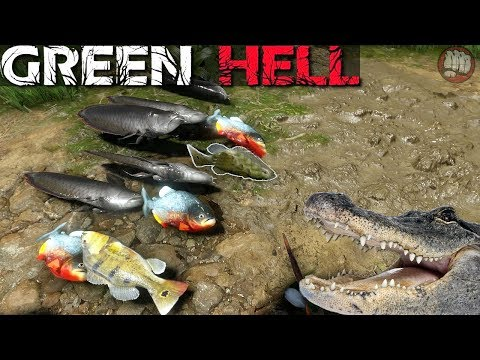 What A Load | Green Hell Gameplay | S3 EP59