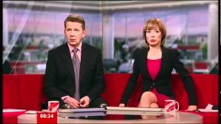 BBC Breakfast - 'The Thing' (by Turnbull & Williams)