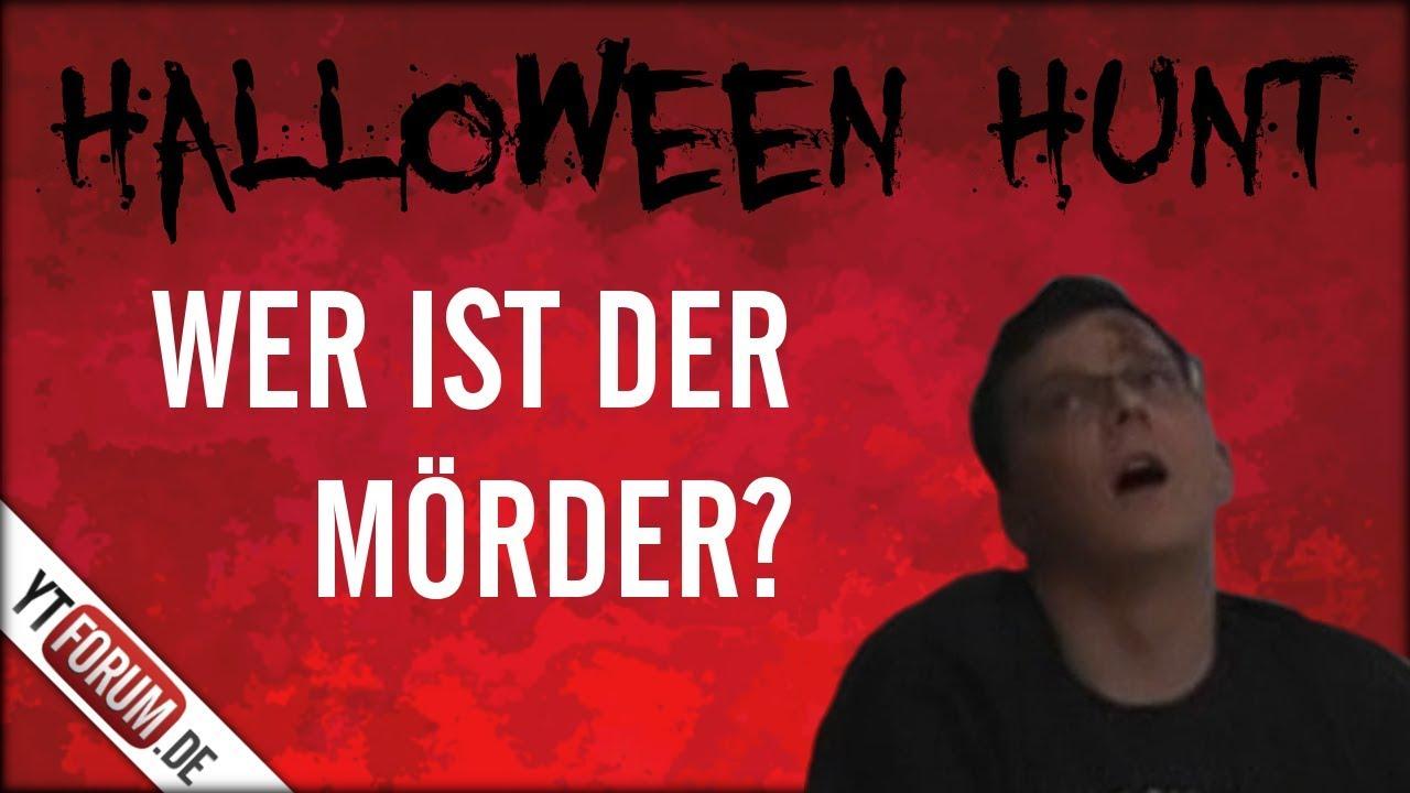 Wer Ist Der Mörder