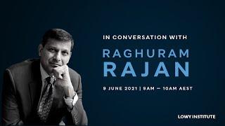 In conversation with Raghuram Rajan