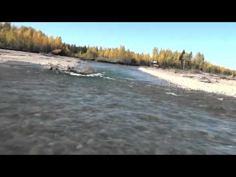Jet Boating on the Clearwater River