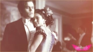 ✔ Stefan & Katherine   I just wanna feel your touch
