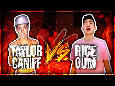Thumbnail: TAYLOR CANIFF WANTS TO FIGHT ME
