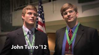 Dartmouth Students Engage with 2011 Republican Presidential Debate