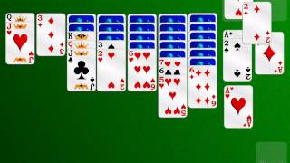 Happy Solitaire for iPhone, iPad and Mac.