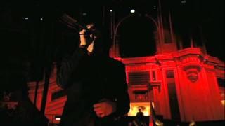Snow Patrol Reworked - Dark Roman Wine Live at the Royal Albert Hall