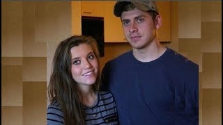 """""""DANGEROUS FOR ME...! Joy-Anna Duggar Reveal A Reason Broke Family Rule With Give Birth In Hospital"""