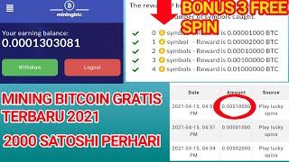 Bitcoin Gratis? Come guadagnare BTC gratis (Luglio ) Bitcoin Faucets