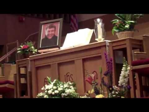 Tom Beard Memorial Service
