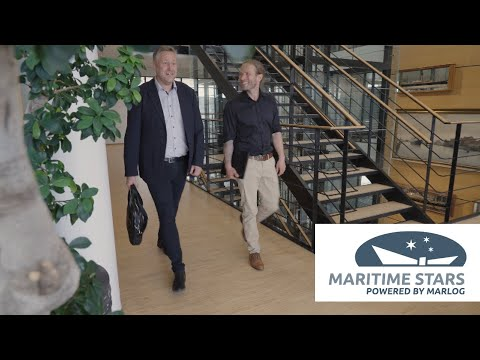 Maritime Stars   The outcome of 3 successful and exciting years