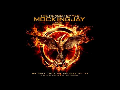 Listen to Jennifer Lawrence sing a haunting tune from 'Mockingjay'