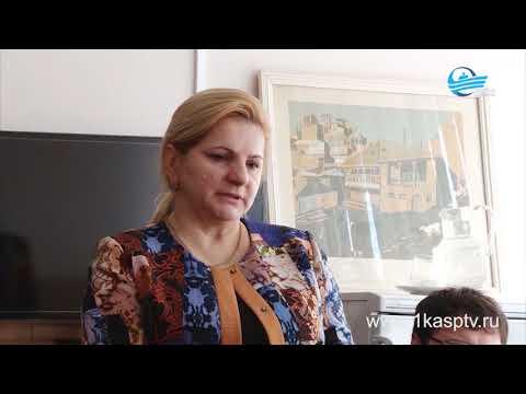 В городской администрации Каспийска прошло заседание комиссии по проблемам русскоязычного населения