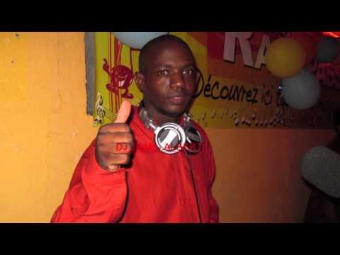 DJ JEAN - ALBERT - Spécial Eric BROUTA Mix