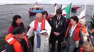 Galway Bay Blessing 2015