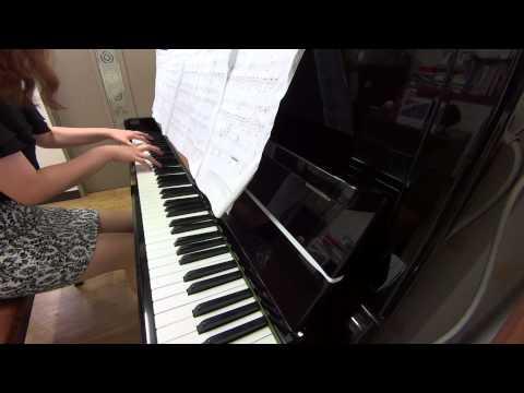 미션임파서블 피아노/ 미션임파서블 ost 피아노 /Mission Impossible - piano solo / 고쌤사랑피아노