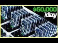Mining City and Bitcoin Vault Review - YouTube