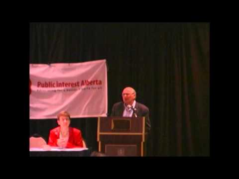 "Alex Himelfarb Talk - ""Paying for the Country We Want"""