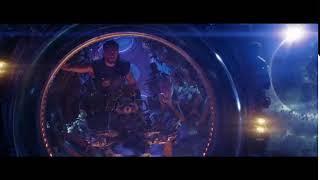 МСТИТЕЛИ: ВОЙНА БЕСКОНЕЧНОСТИ - TV spot v.1 русский язык