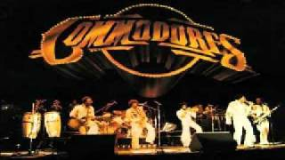 The Commodores - Easy (Live!).wmv