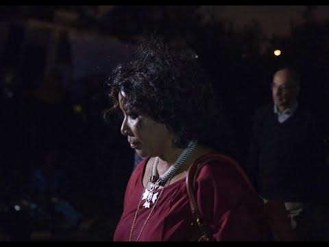 وفاة زوجة الراحل نيلسون مانديلا بعد صراع مع المرض