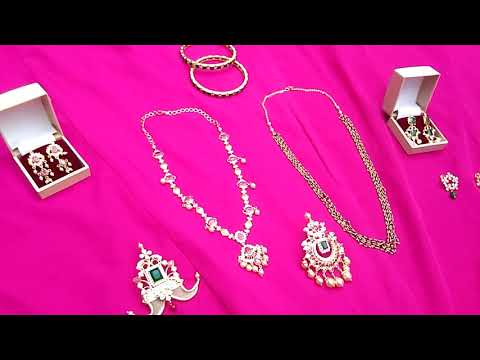 my-gold-jewellery-collection-with-price-and-grams,dolki-beads-necklace-blackbeads||22kgold-jewellery