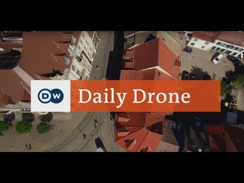 #DailyDrone: Thuringia