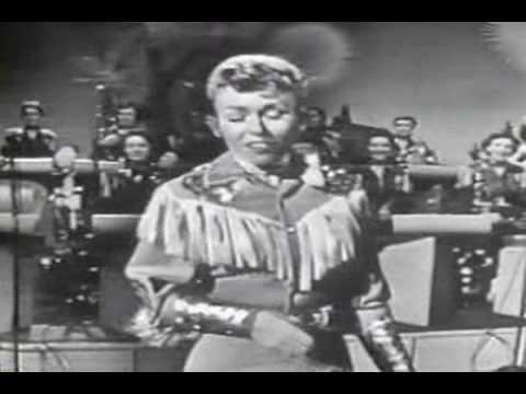 Spade Cooley TV , Part 1 1957